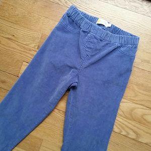 Size 10 girl Mini Boden leggings